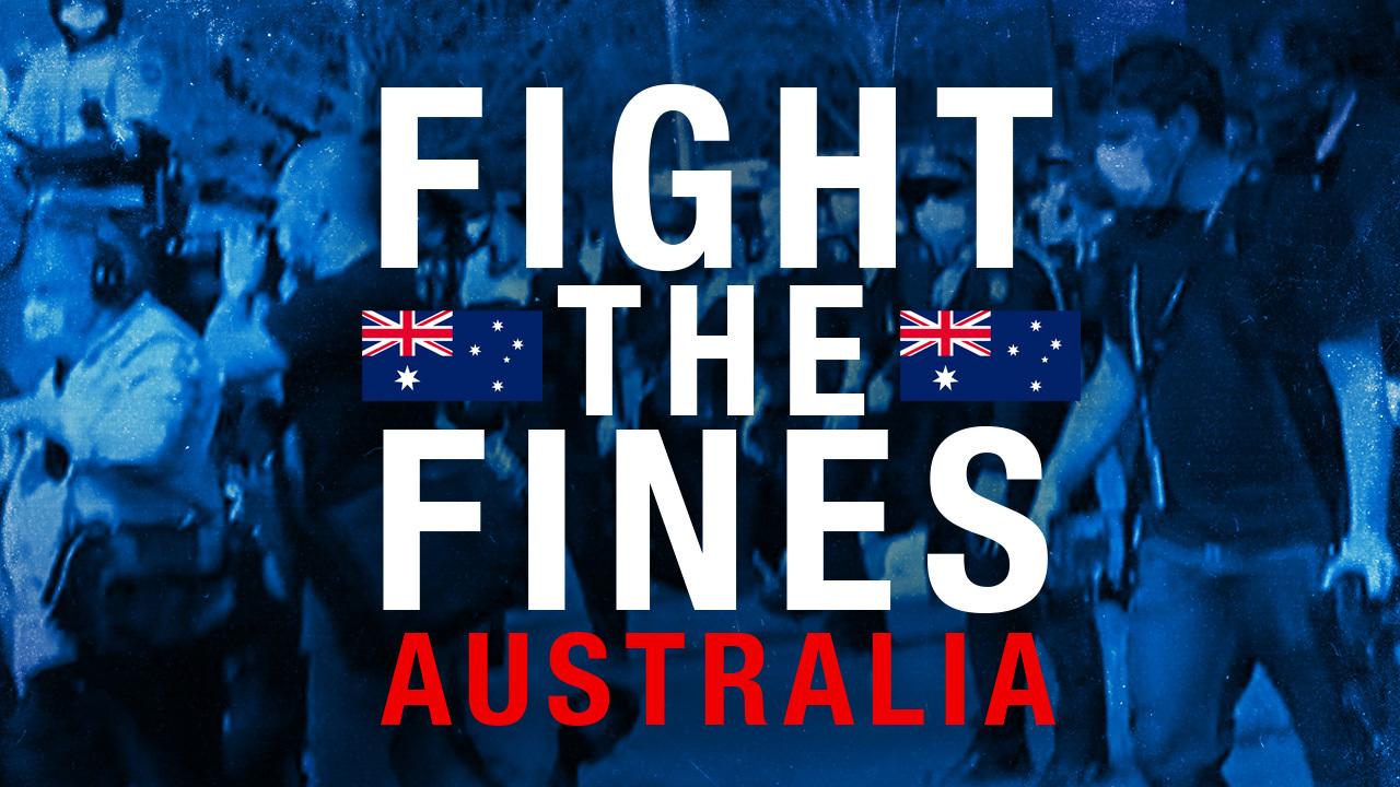 FTF Australia Donation