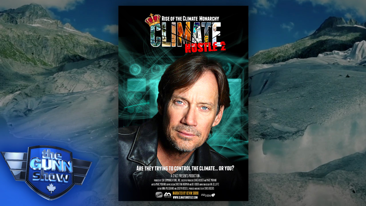 """Climate Hustle"" sequel exposes elites behind global warming ""crisis"""