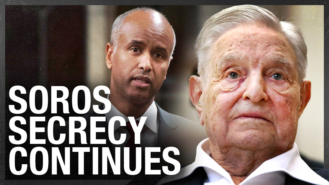 EXCLUSIVE: Soros-funded Open Society prepares secret notes, speeches for Canada's Immigration Minister (PART TWO)