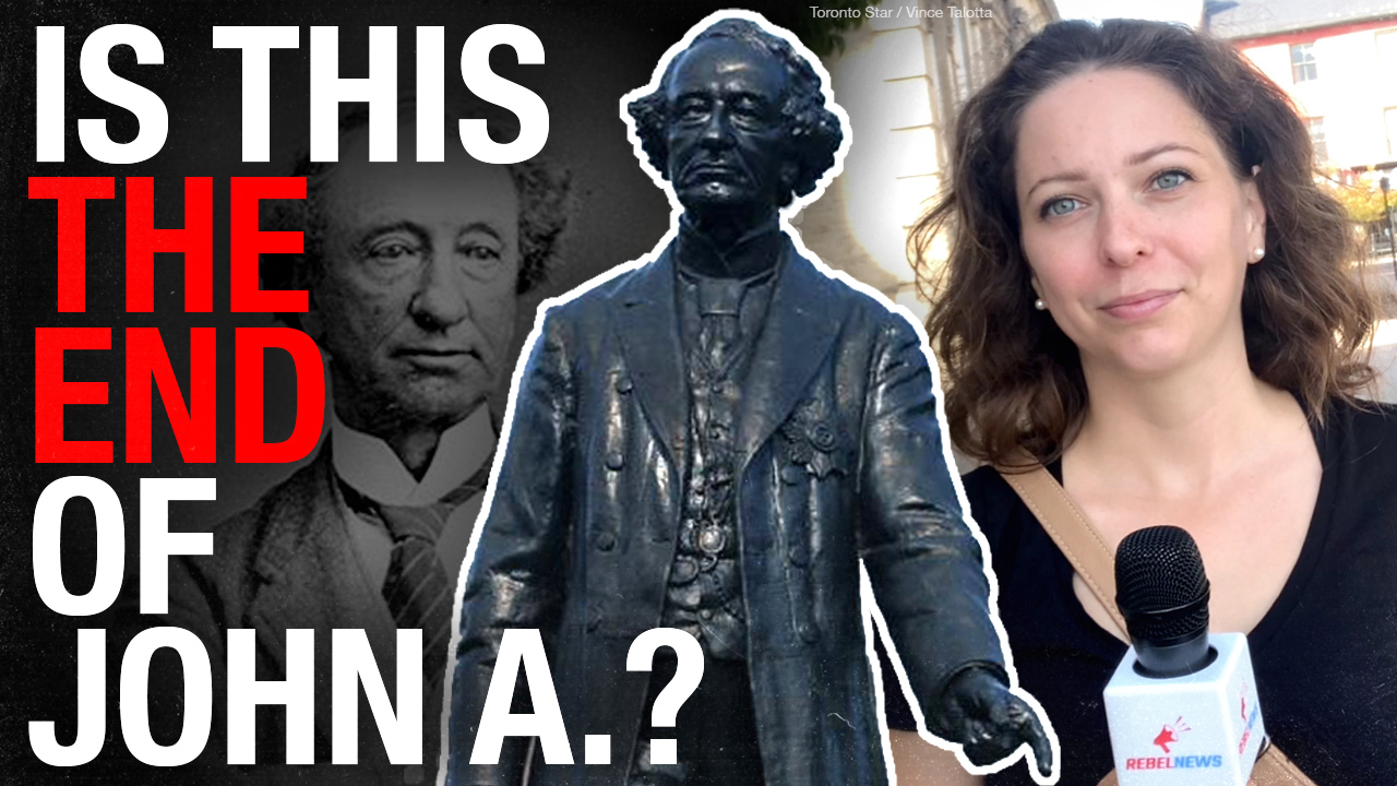 Keep the statues and learn from history's mistakes | Canadians speak about the value of Sir John A.