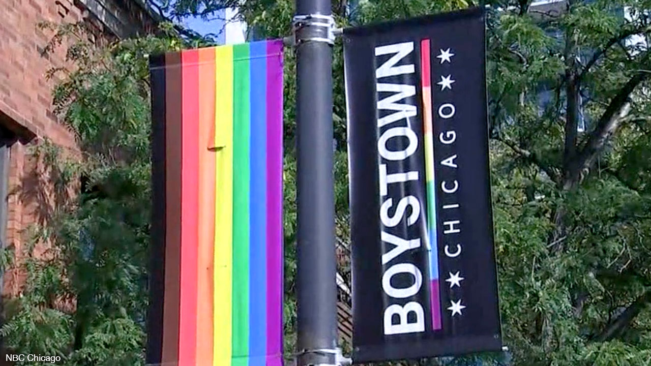 Chicago renames historic LGBTQ+ neighborhood Boystown because it's not woke enough