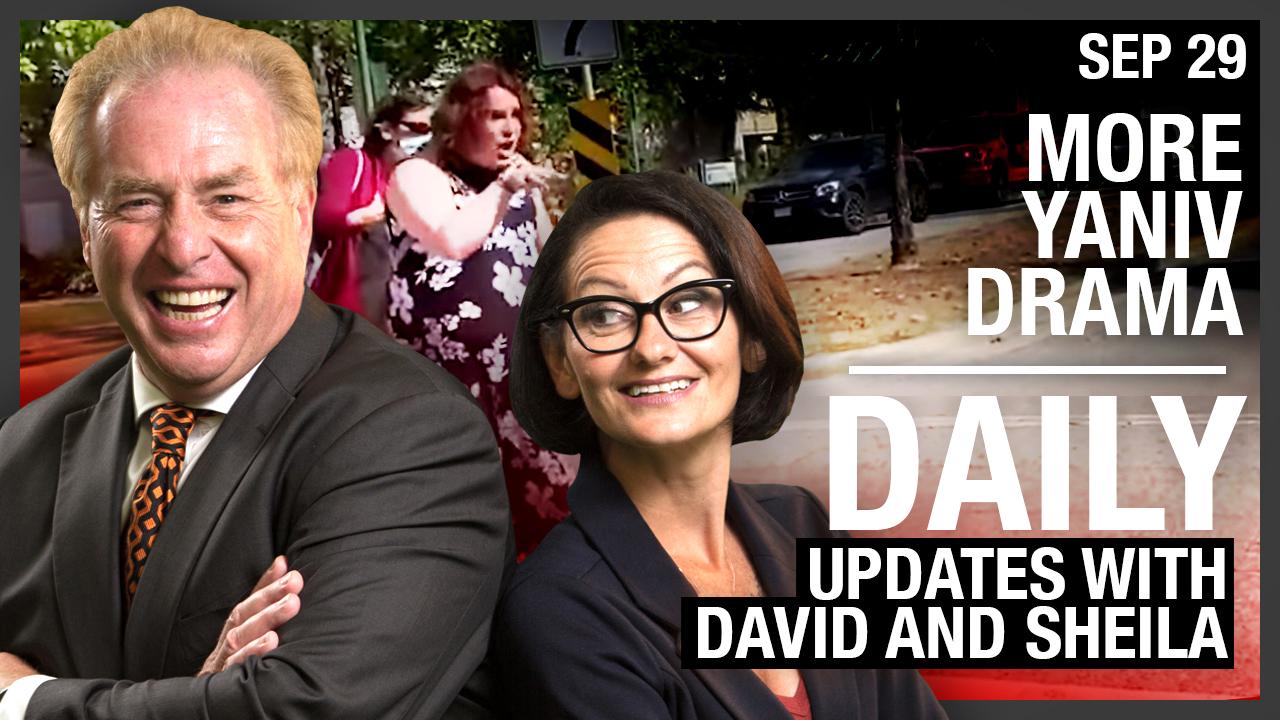 DAILY | Australian pastor's COVID fines, Yaniv's hip pain, One Child Policy billboard