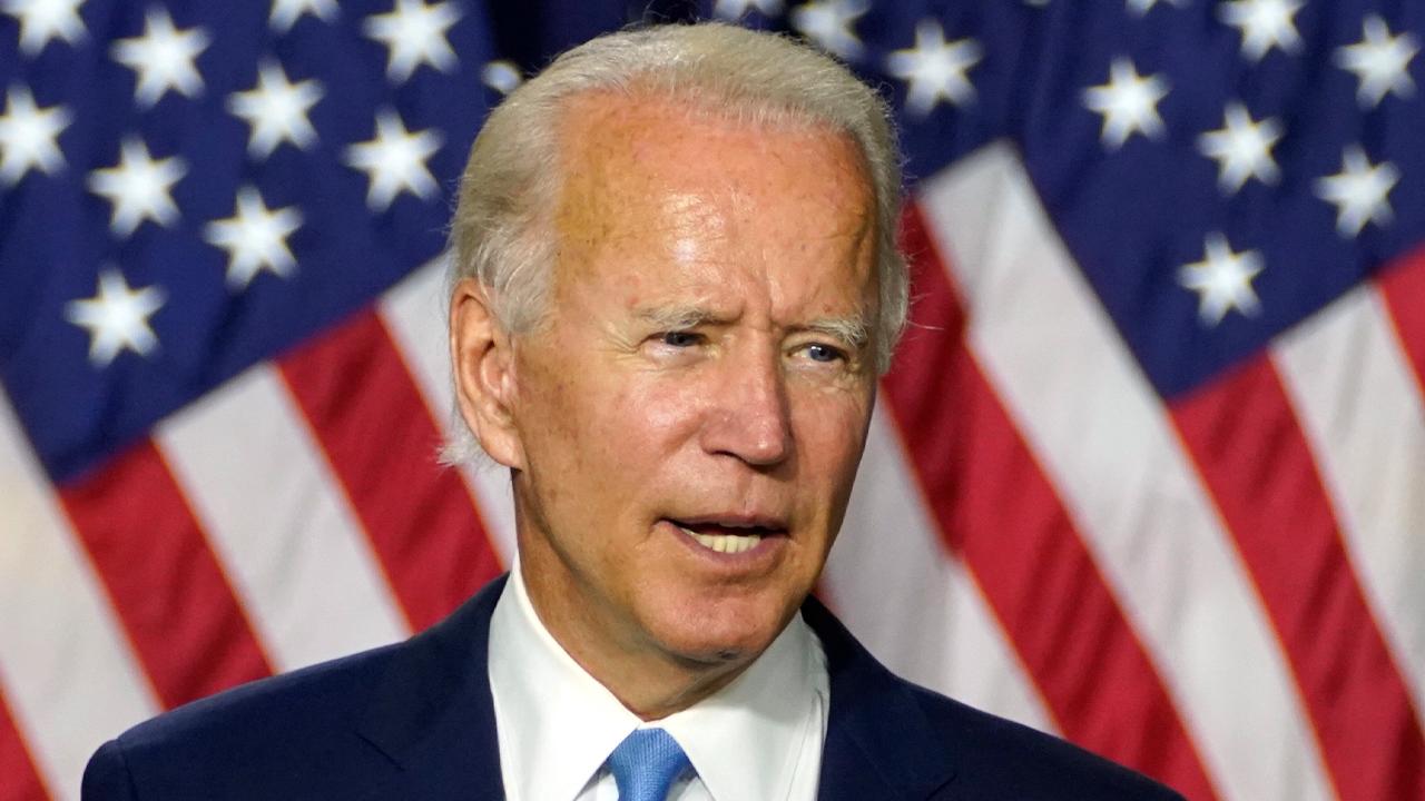 Joe Biden's campaign calls Facebook the 'foremost propagator' of disinformation