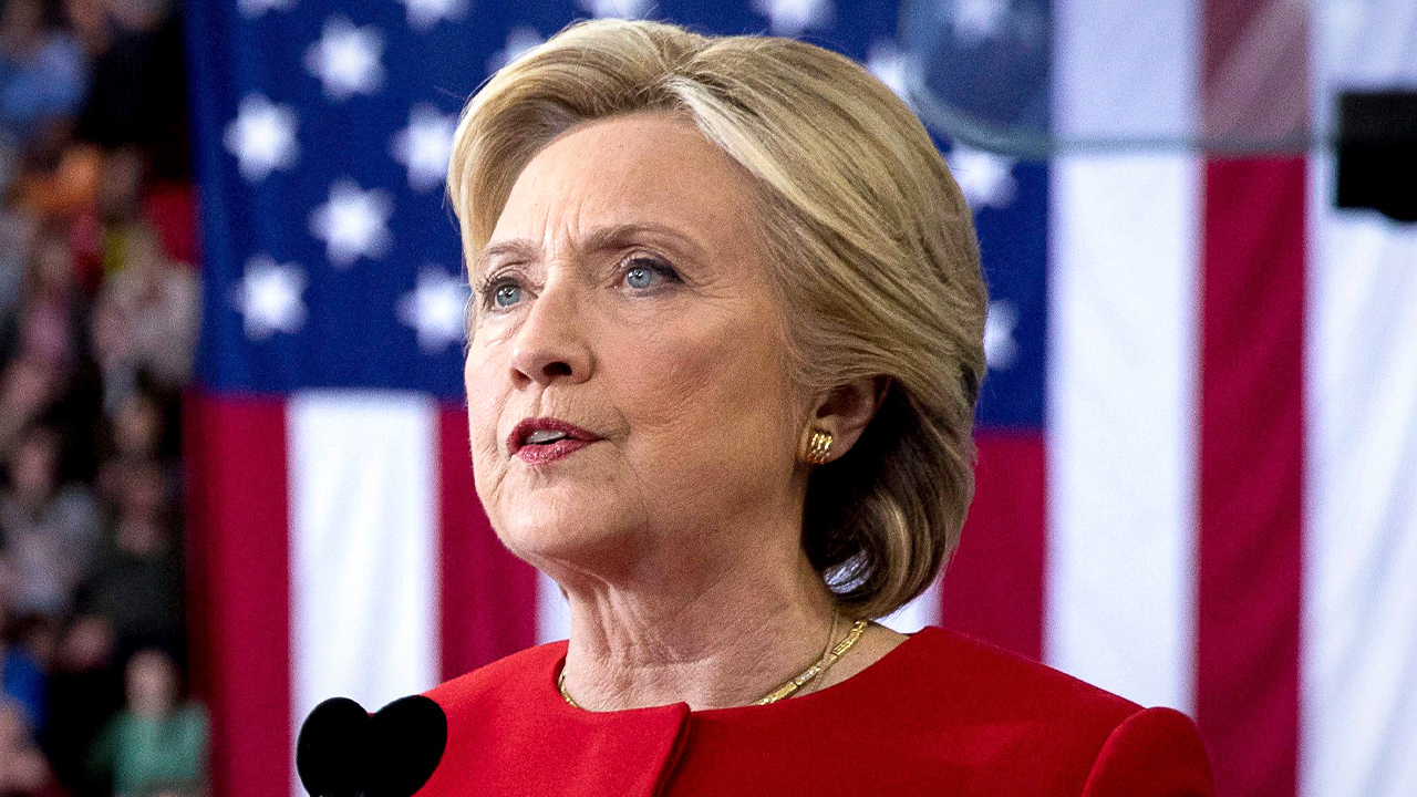 BREAKING: Hillary Clinton allegedly approved plan to create Russia collusion scandal