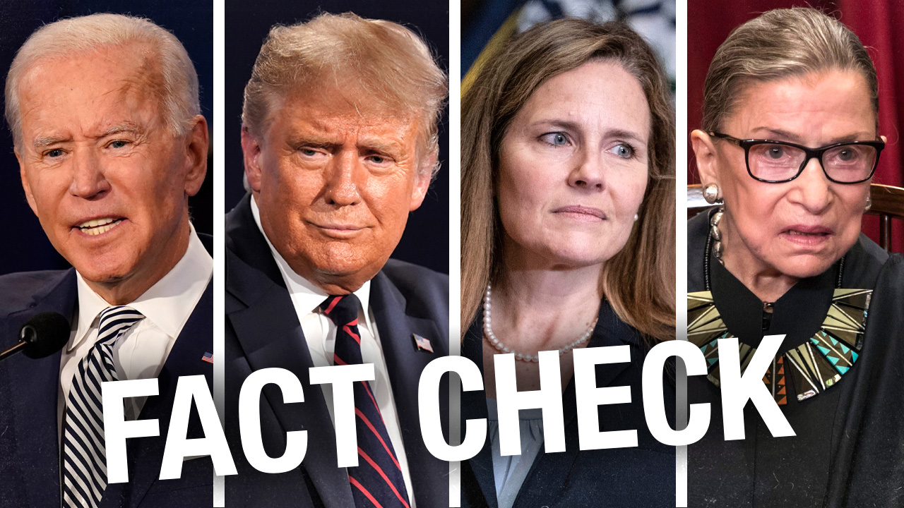 Fact checks are embarrassing (and full of political bias)