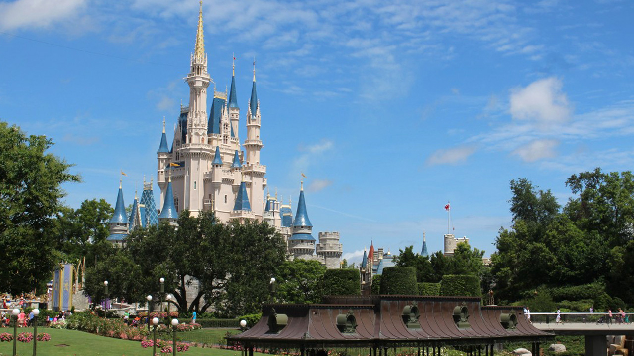 Disney Parks prepare to lay off nearly 30,000 employees