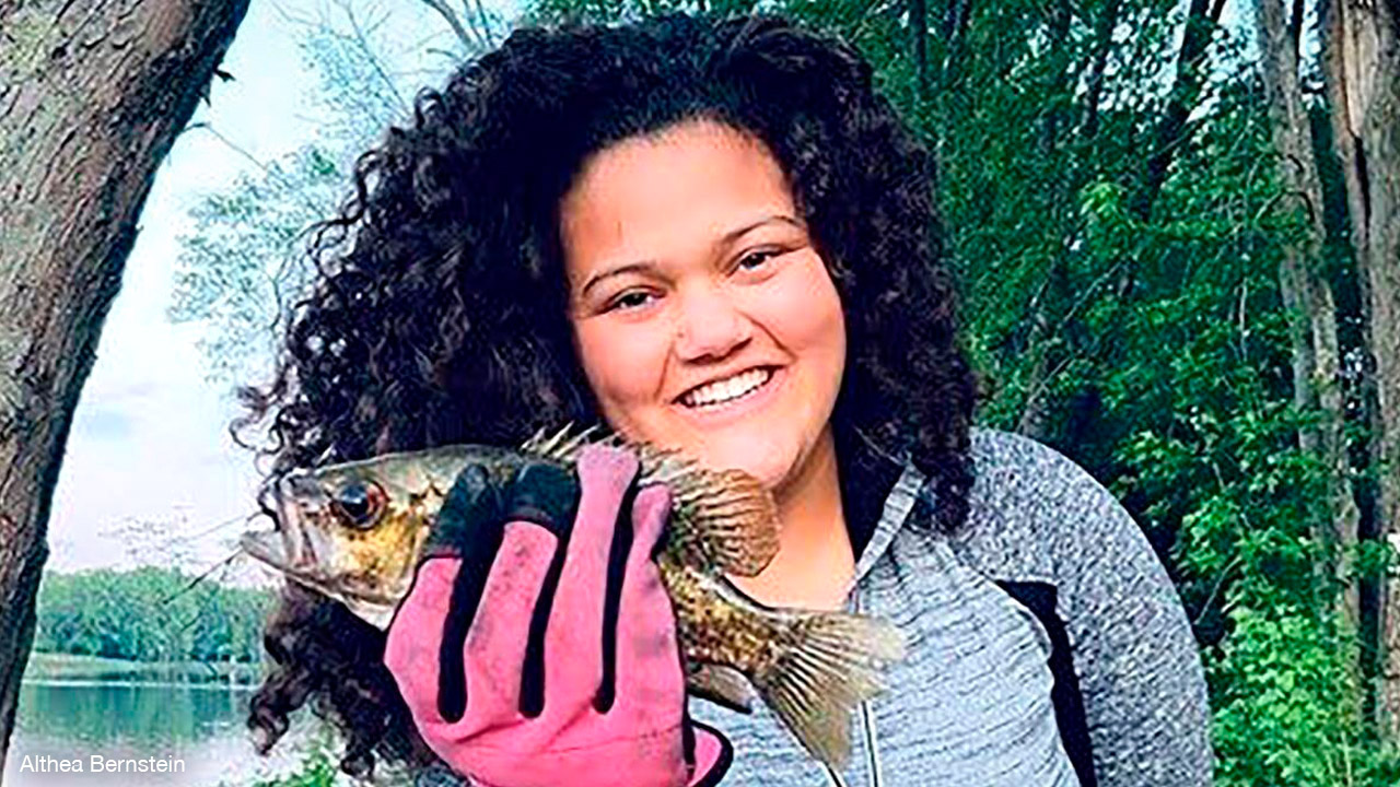 Police find no evidence of attack in case of biracial Wisconsin teen who alleged she was set on fire
