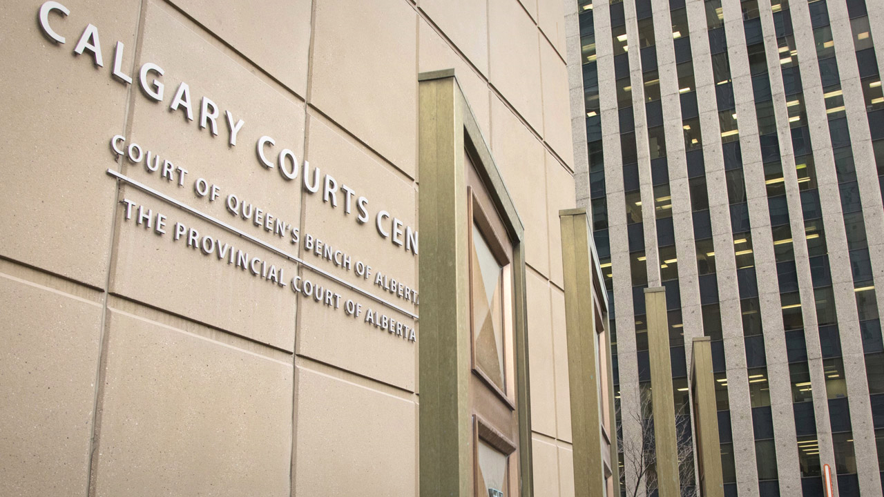 ISIS terrorism suspect released on bail by Calgary judge
