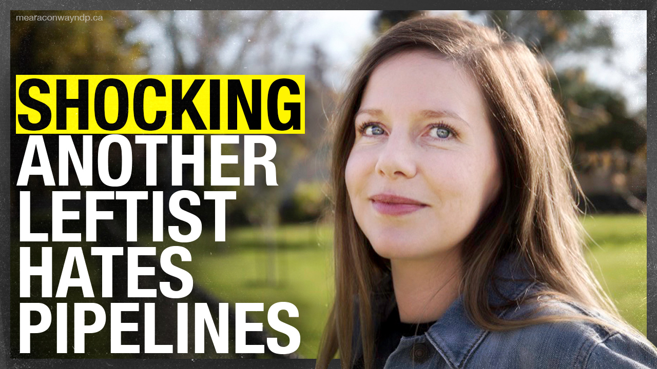 "Saskatchewan NDP candidate: ""The tar sands are a f—ing nightmare"""