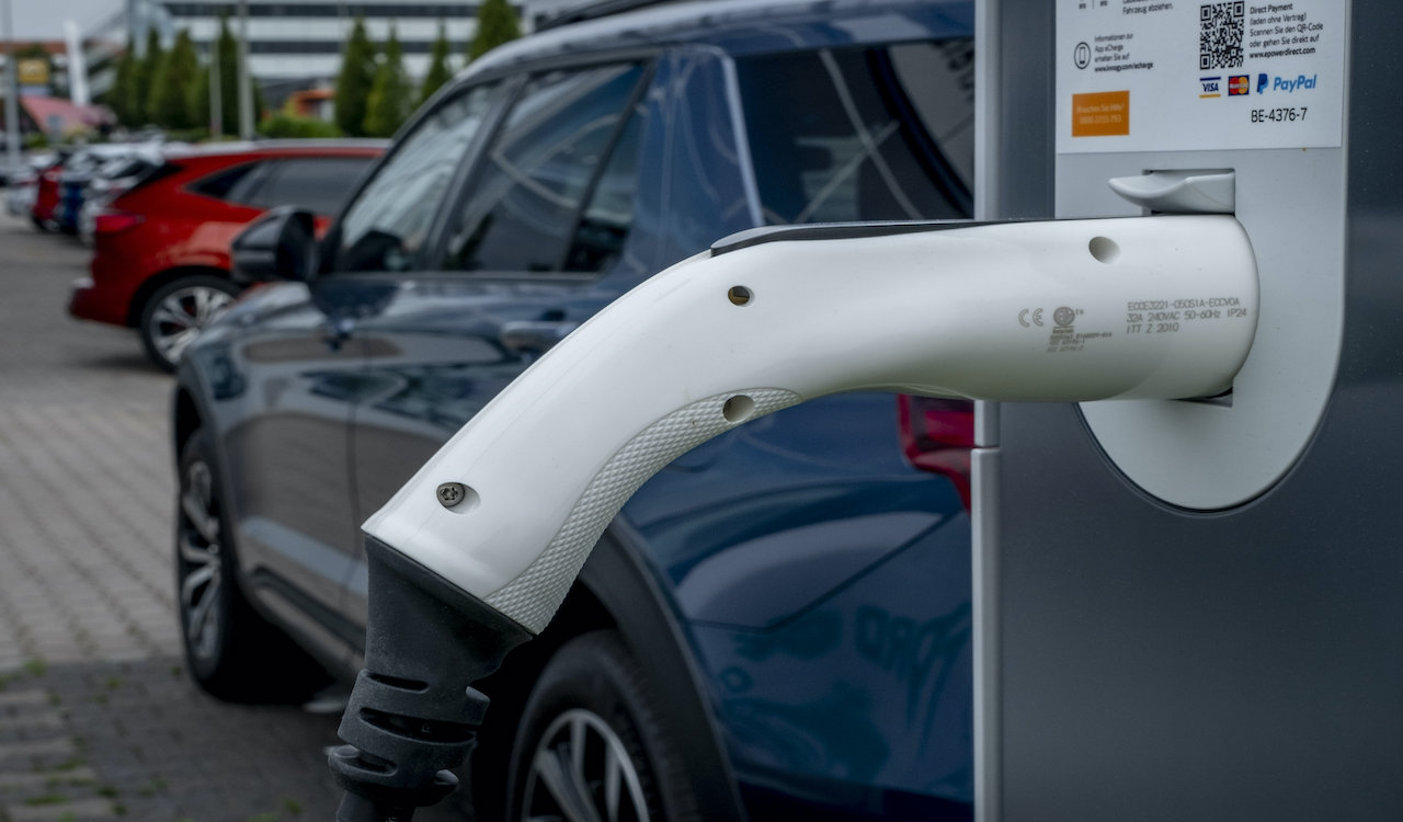 Parliament's electric car rebates top $186,000,000