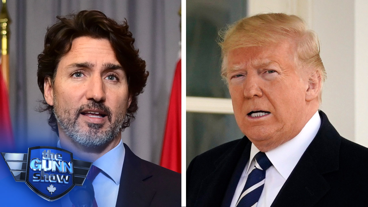Canada's oil booms with Trump, goes bust under Trudeau