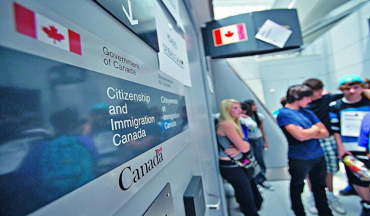 "Immigration Canada puts up $30 million for newcomers to ""sustainably"" recover from the COVID-19 pandemic"