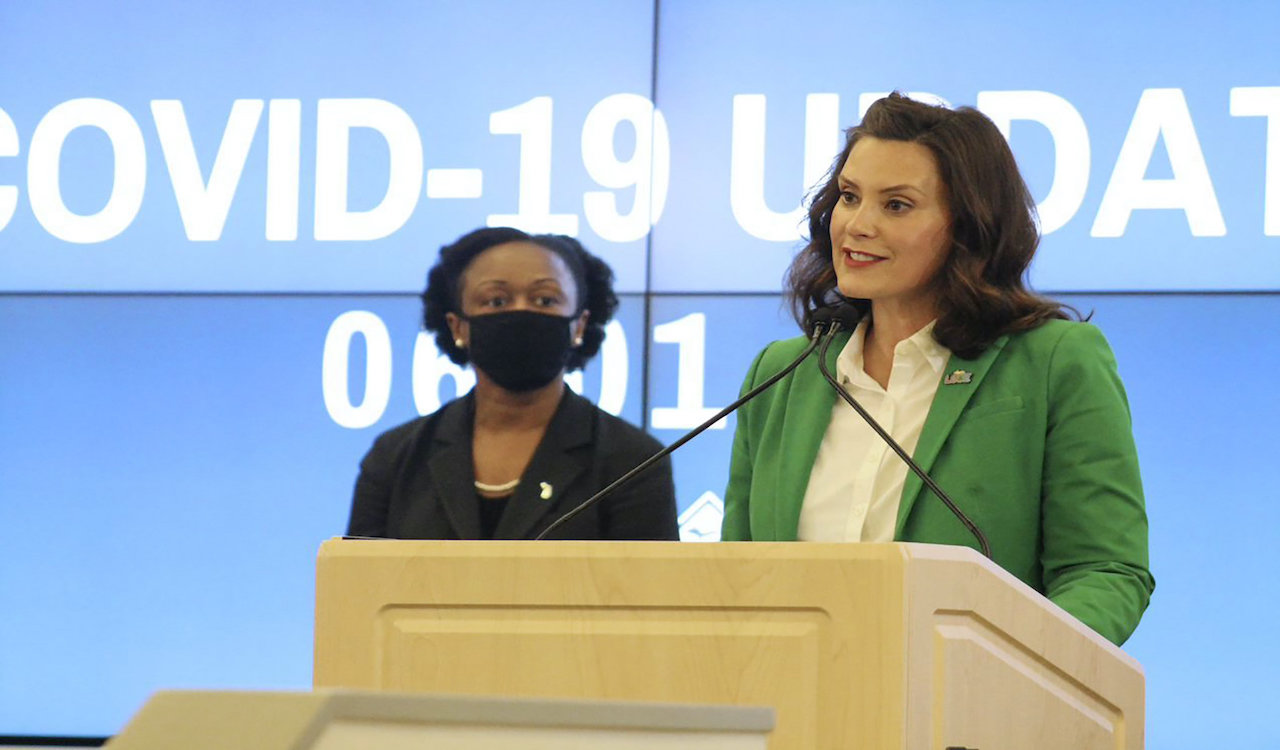 FBI: Plot to kidnap Gov. Whitmer thwarted, suspects charged