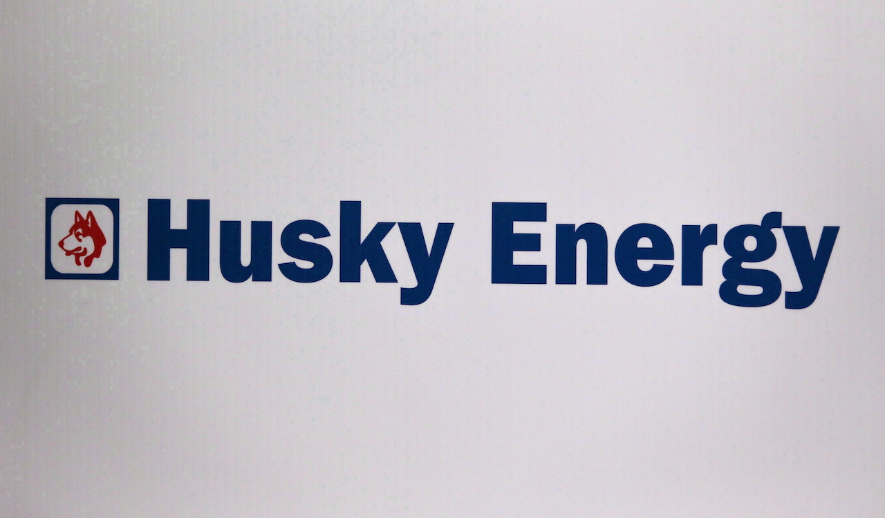 Husky Energy laying off workers in Atlantic Canada