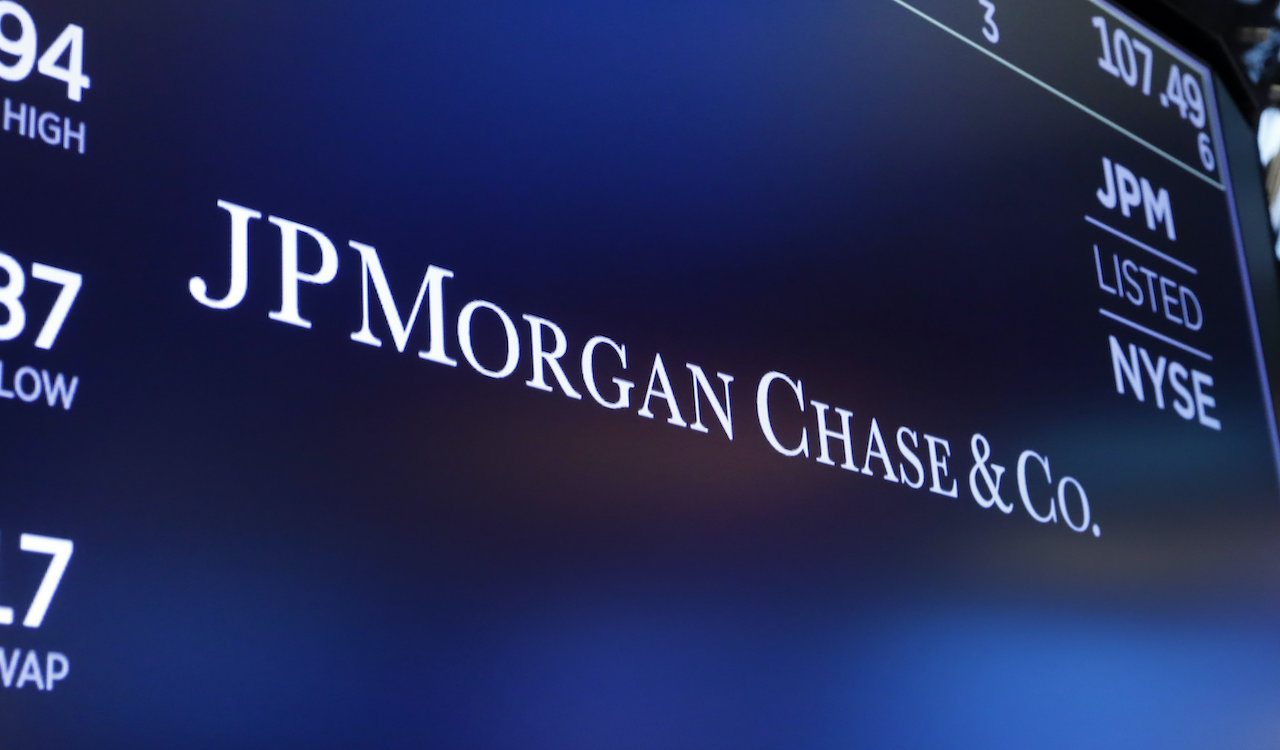 JP Morgan Chase announces Black Lives Matter loans