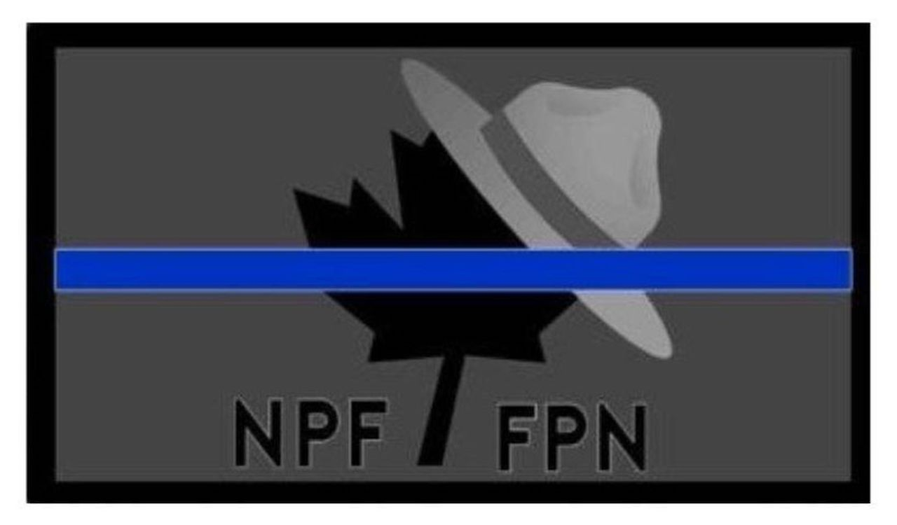 RCMP bans officer use of Thin Blue Line symbol