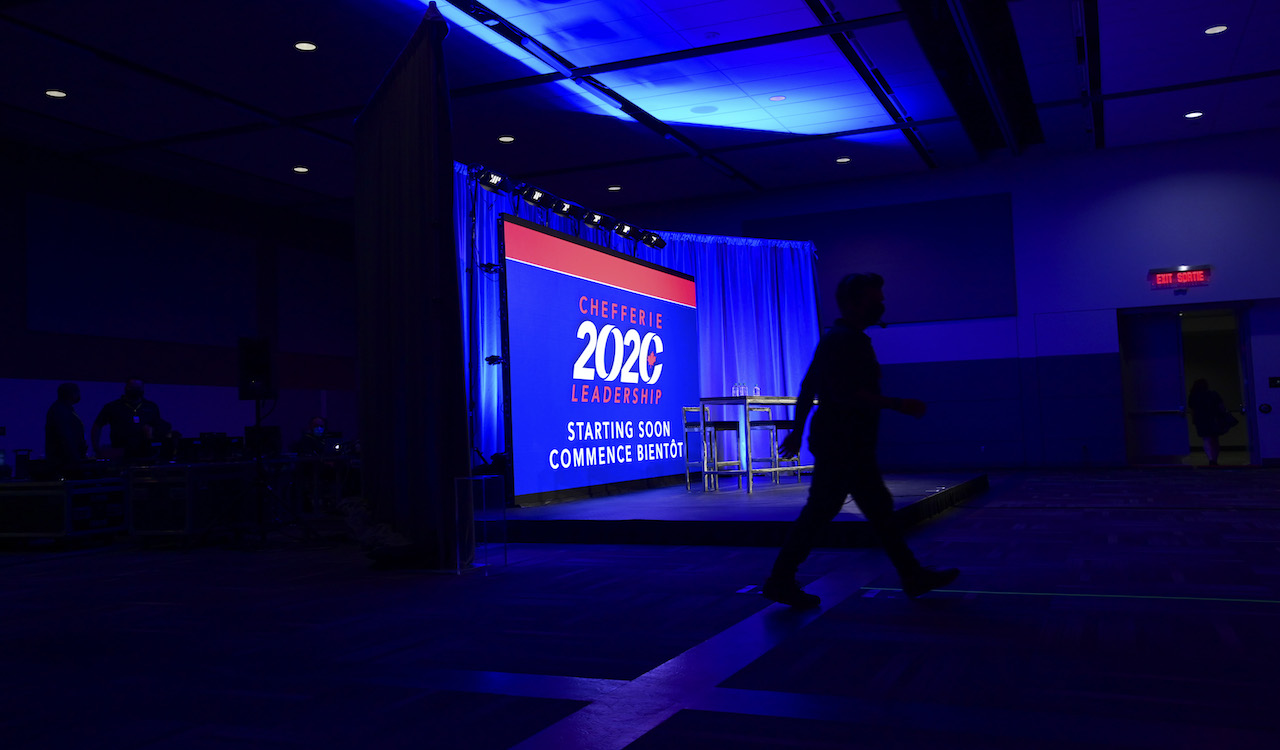 Elections Ontario approves registration of provincial New Blue Party