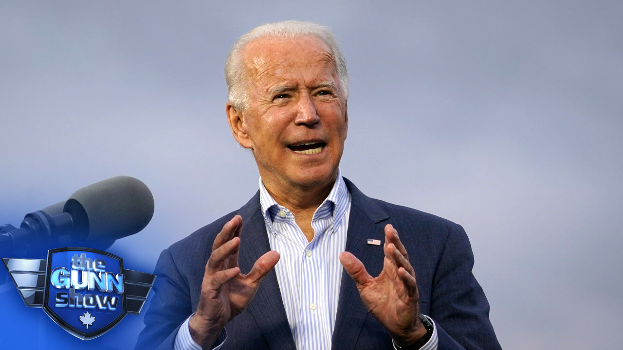Joe Biden's 'United Nations First' vision for America