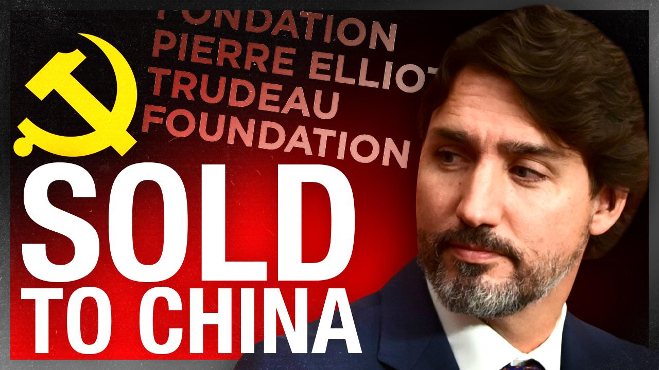 EXCLUSIVE: Chinese billionaires used Trudeau Foundation to legitimize Communist regime