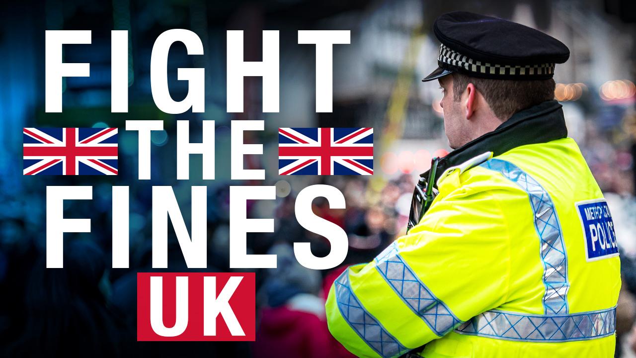 FTF UK Donation