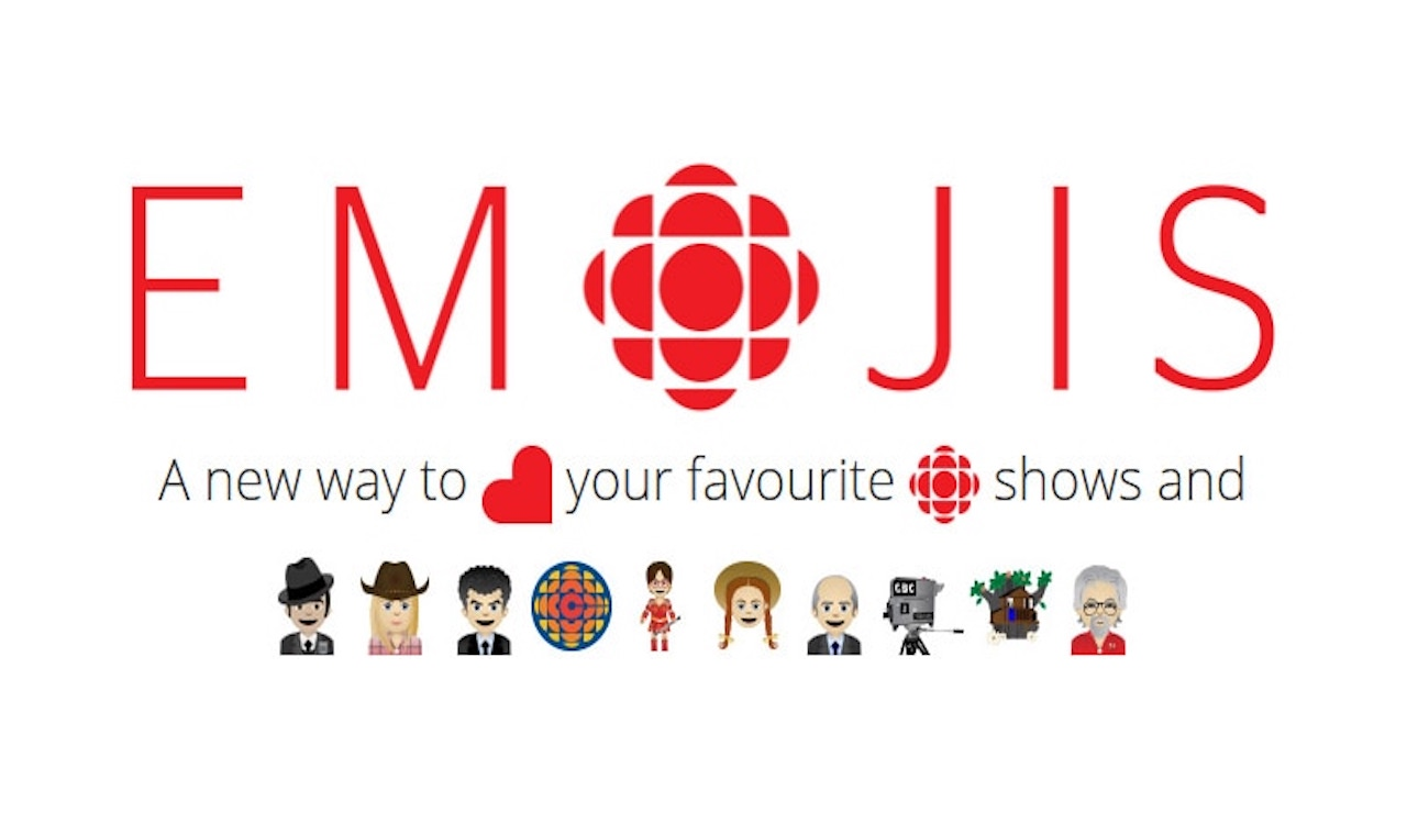 EXCLUSIVE: CBC hides cost to make Rosie Barton, David Suzuki emojis