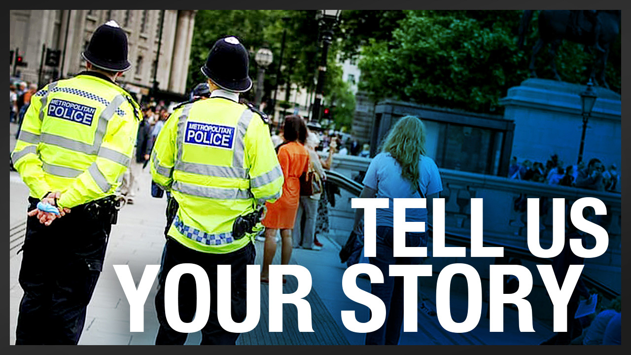 Fight the Fines UK - Send in your story
