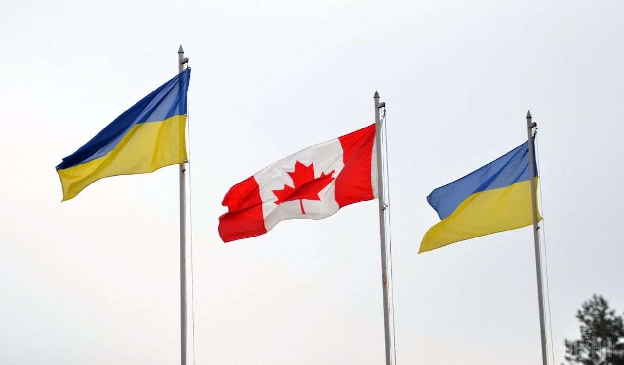 Canada spent $464 million in Ukrainian foreign aid with little oversight