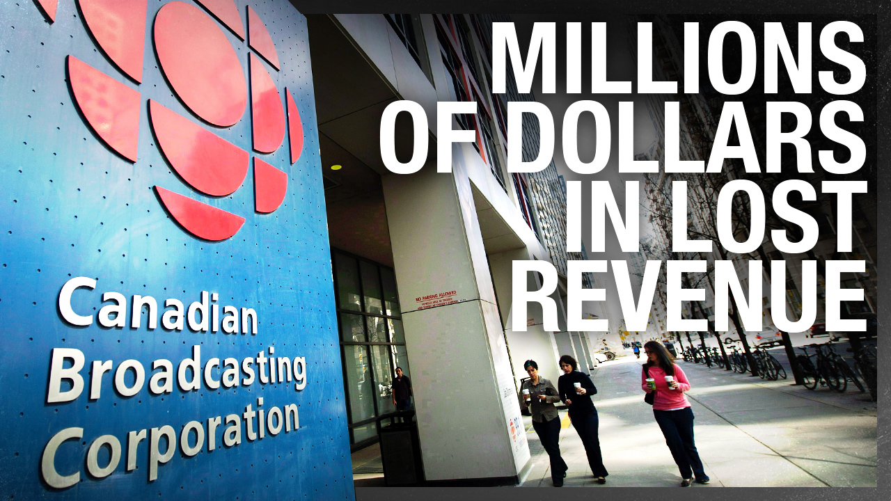 EXCLUSIVE: CBC loses $175m after dropping Hockey Night In Canada