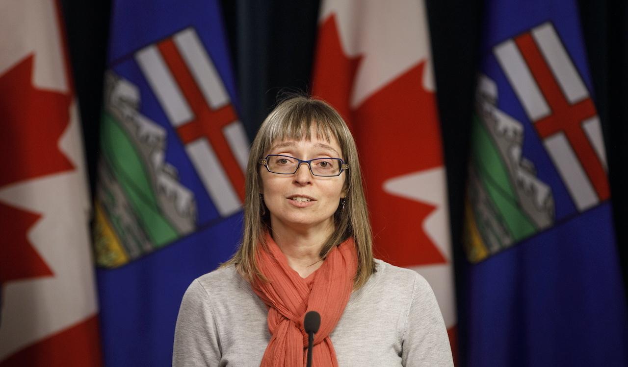Alberta has questions about Trudeau's Quarantine Camps
