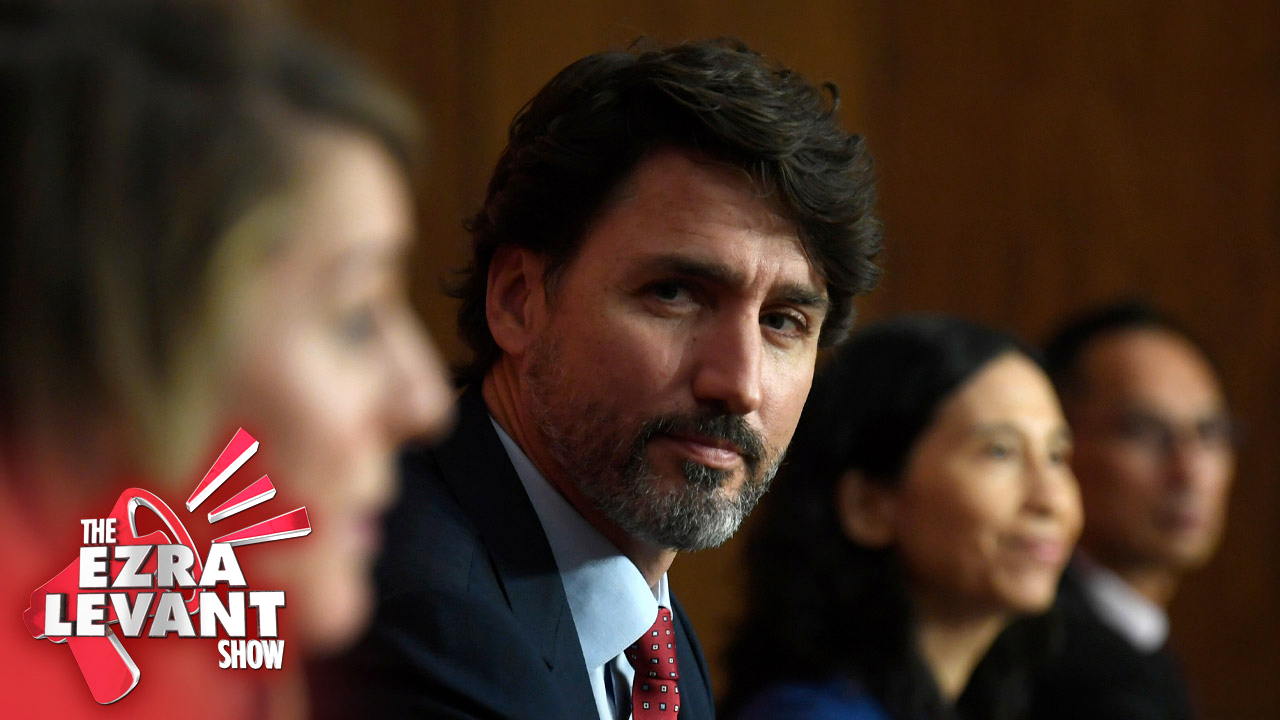 Justin Trudeau's COVID-19 detention centres: What you need to know