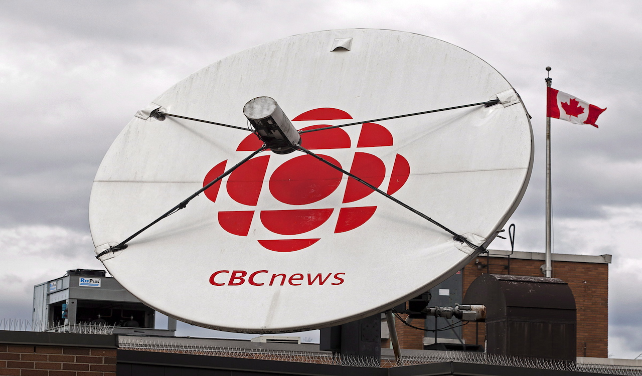 CBC to receive $34m in COVID bailout funding from Liberals