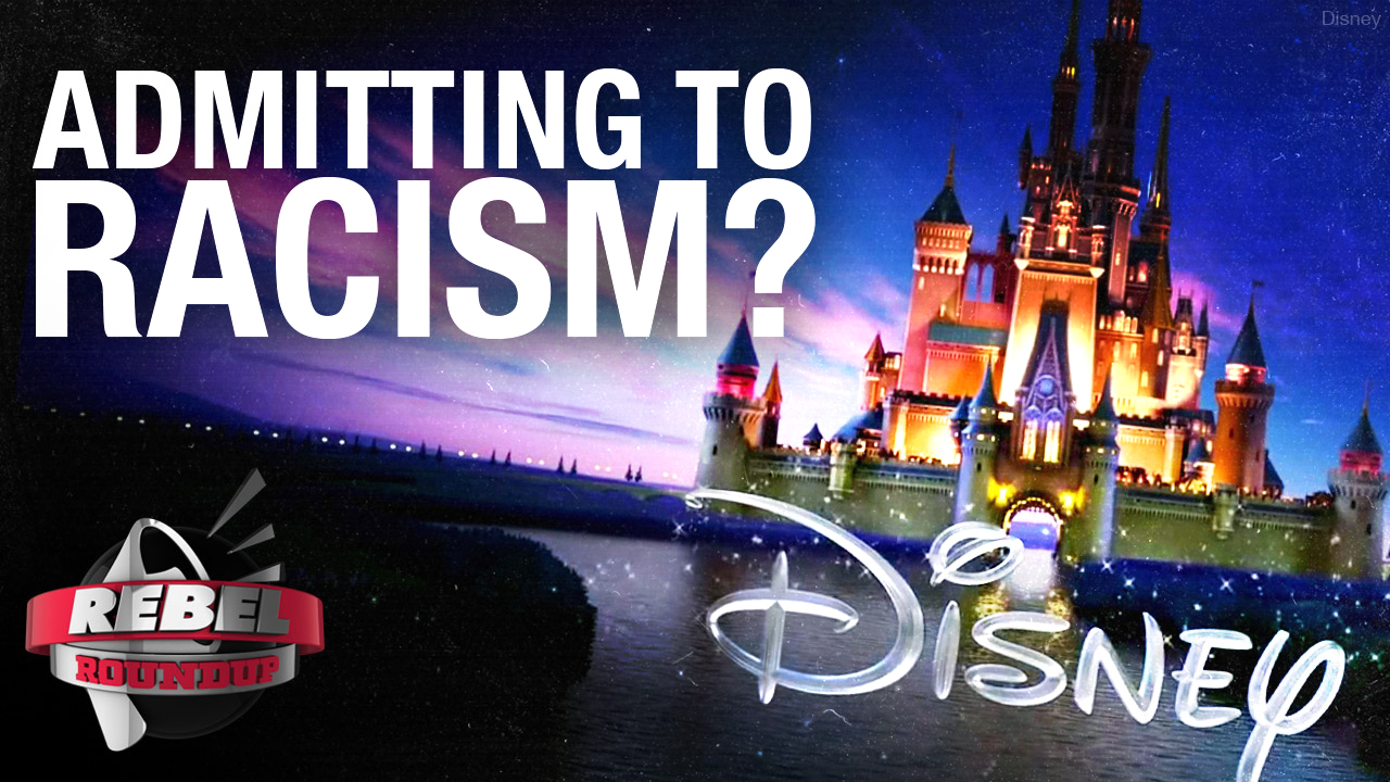 What's really behind Disney's new trigger warnings? | Andrew Chapados joins David Menzies
