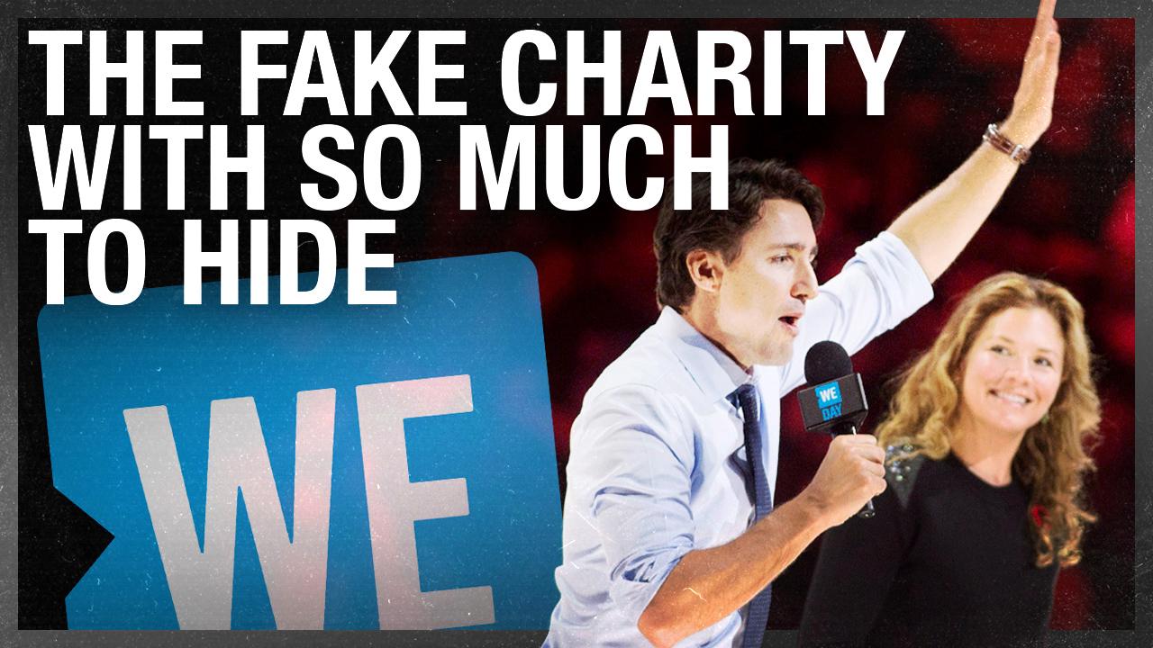 WE Charity blocks Rebel investigation into Vancouver School Board dealings