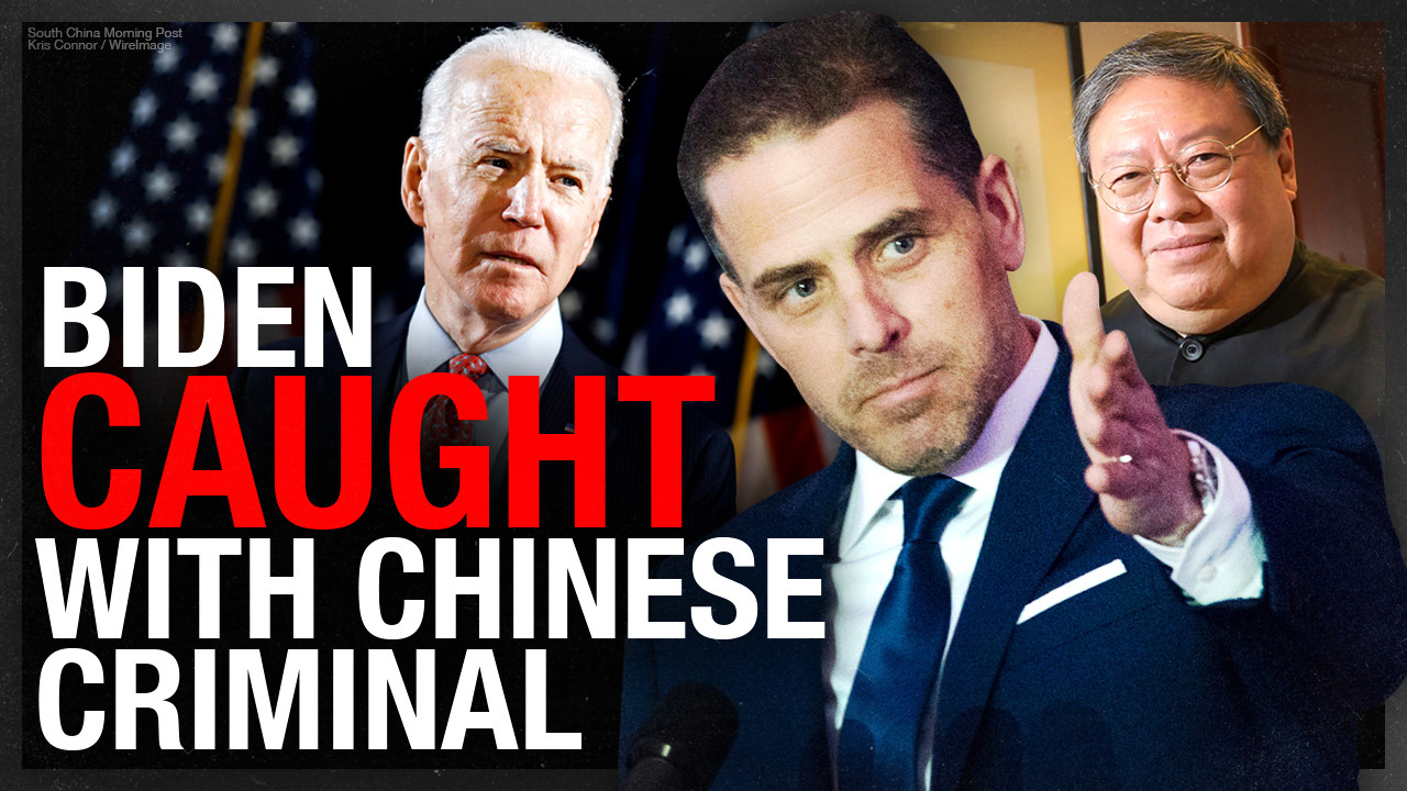 Biden sought out China deals, alleges former colleague