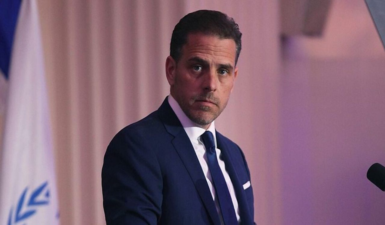 BREAKING: FBI opens criminal investigation into Hunter Biden dealings