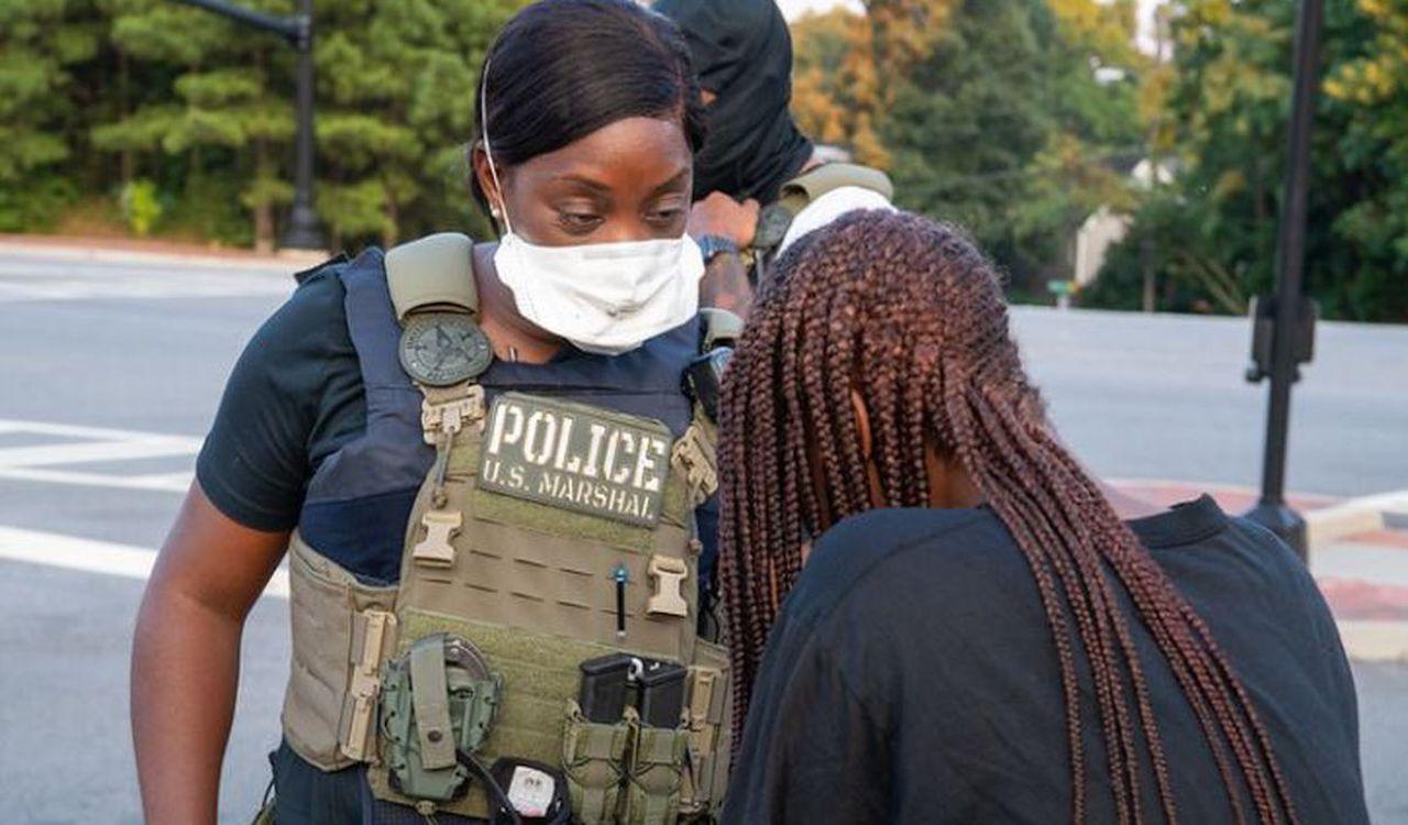 US Marshals locate 27 missing children in Virginia