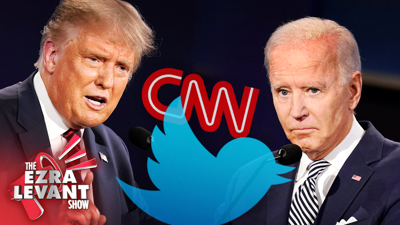 Democrats are gaslighting America — and Twitter, CNN, and even Fox News are in on it