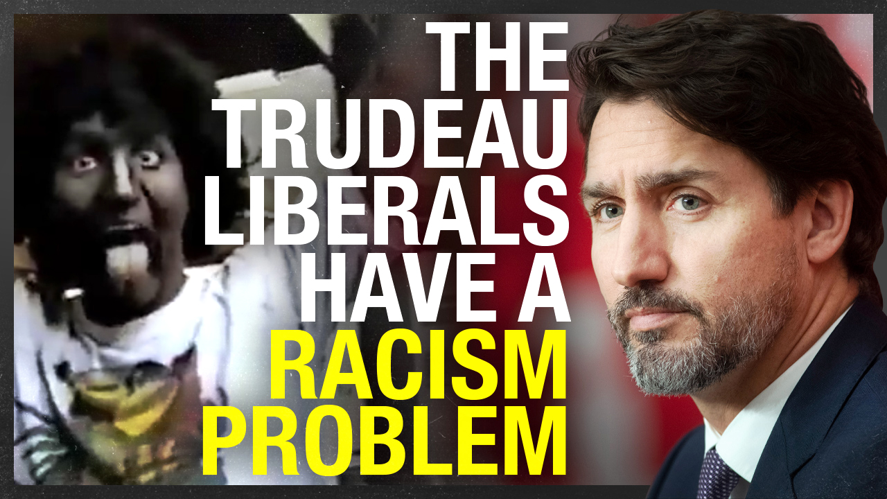 Trudeau's Immigration Ministry has a racism problem — Sheila offers her advice