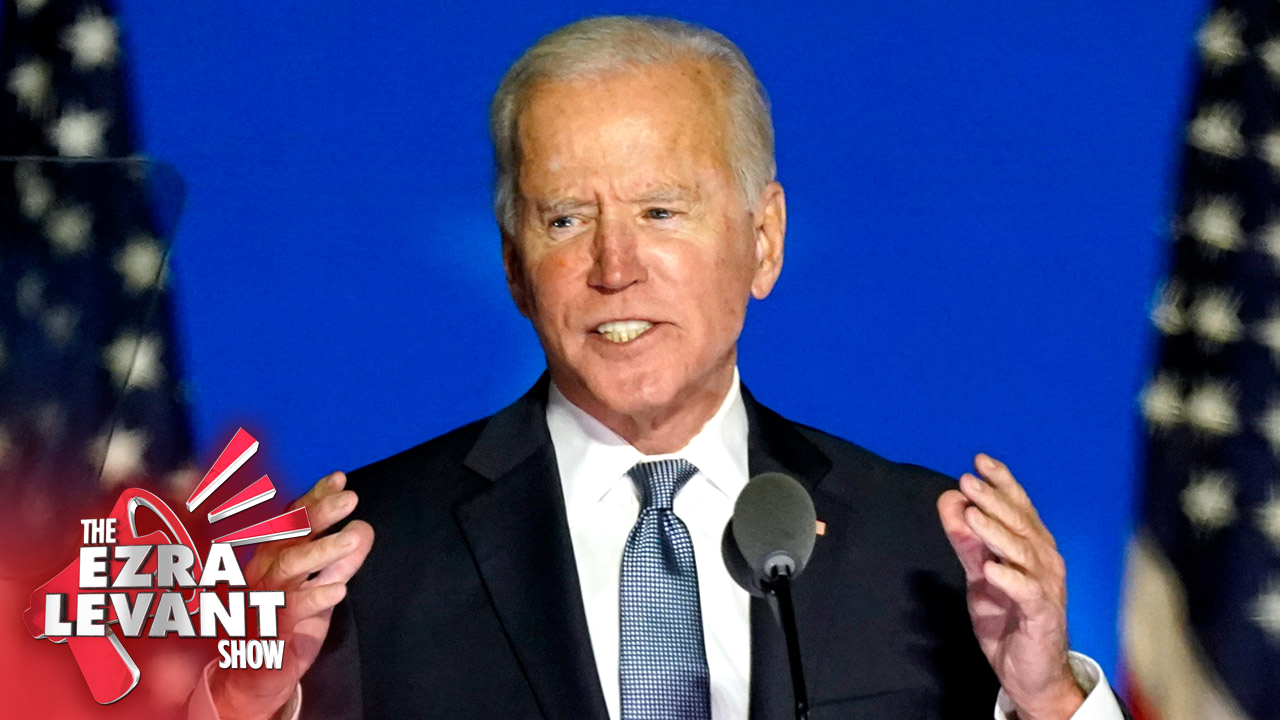 Joe Biden's climate change plans | Marc Morano