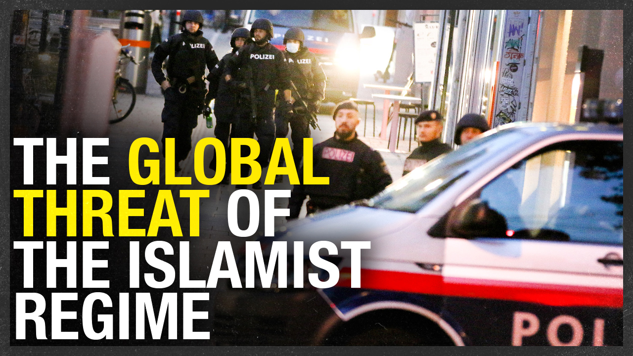 Islamism: a supremacist ideology aiming to destroy the West | Sohail Raza explains Islam vs Islamism