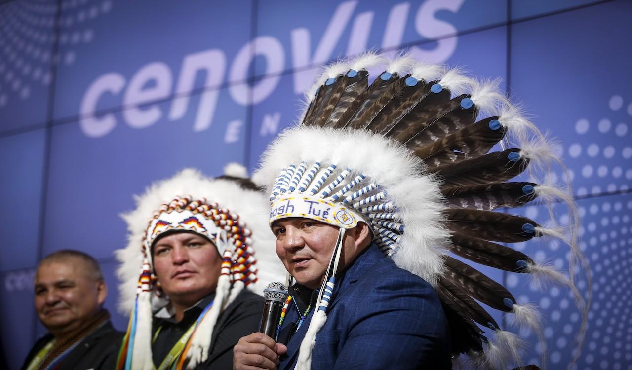 UN study blames Alberta 'tar sands' for missing Indigenous women