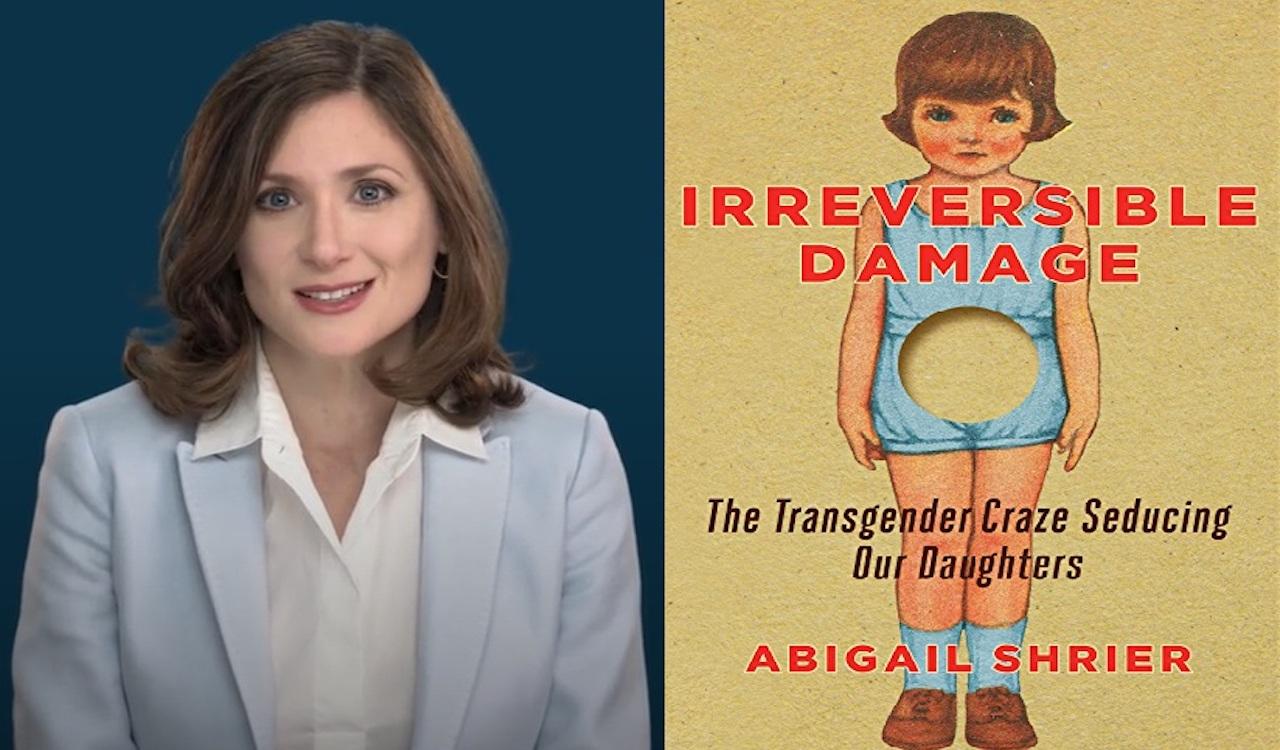 Target BANS book critical of trans ideology after SJW complaints