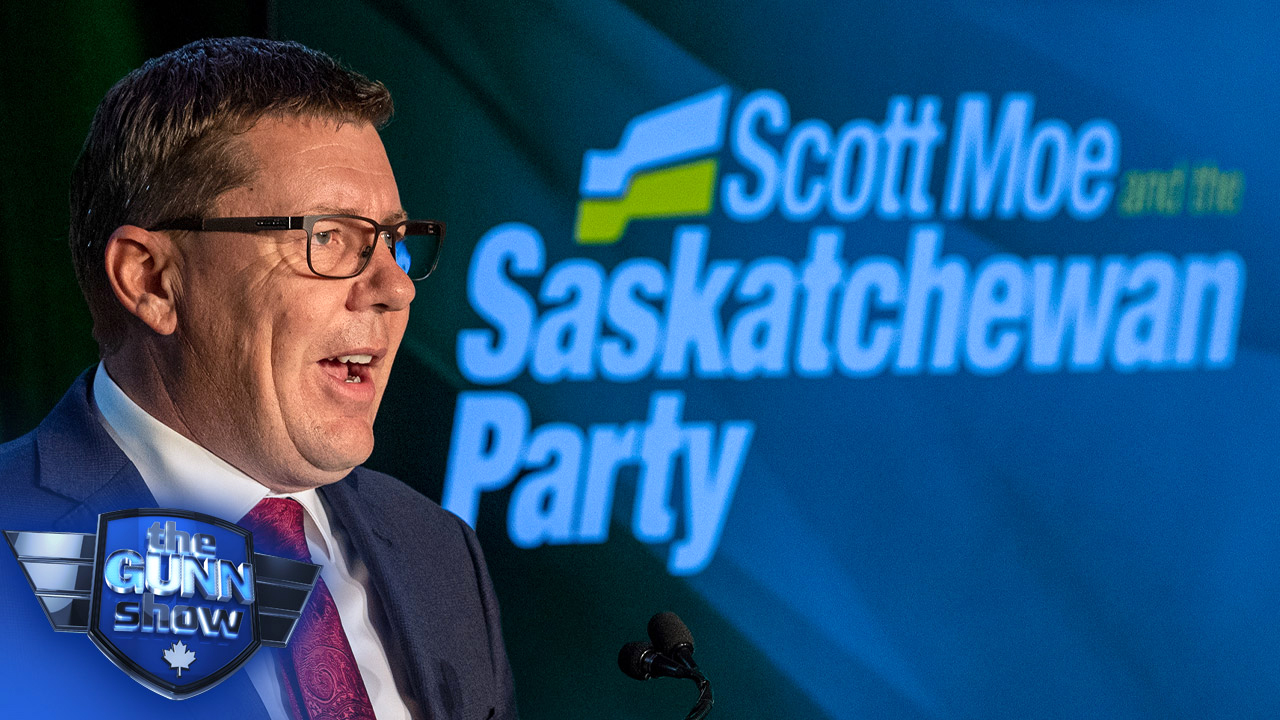The separatist movement is growing in Saskatchewan | Kelly Lamb with Sheila Gunn Reid