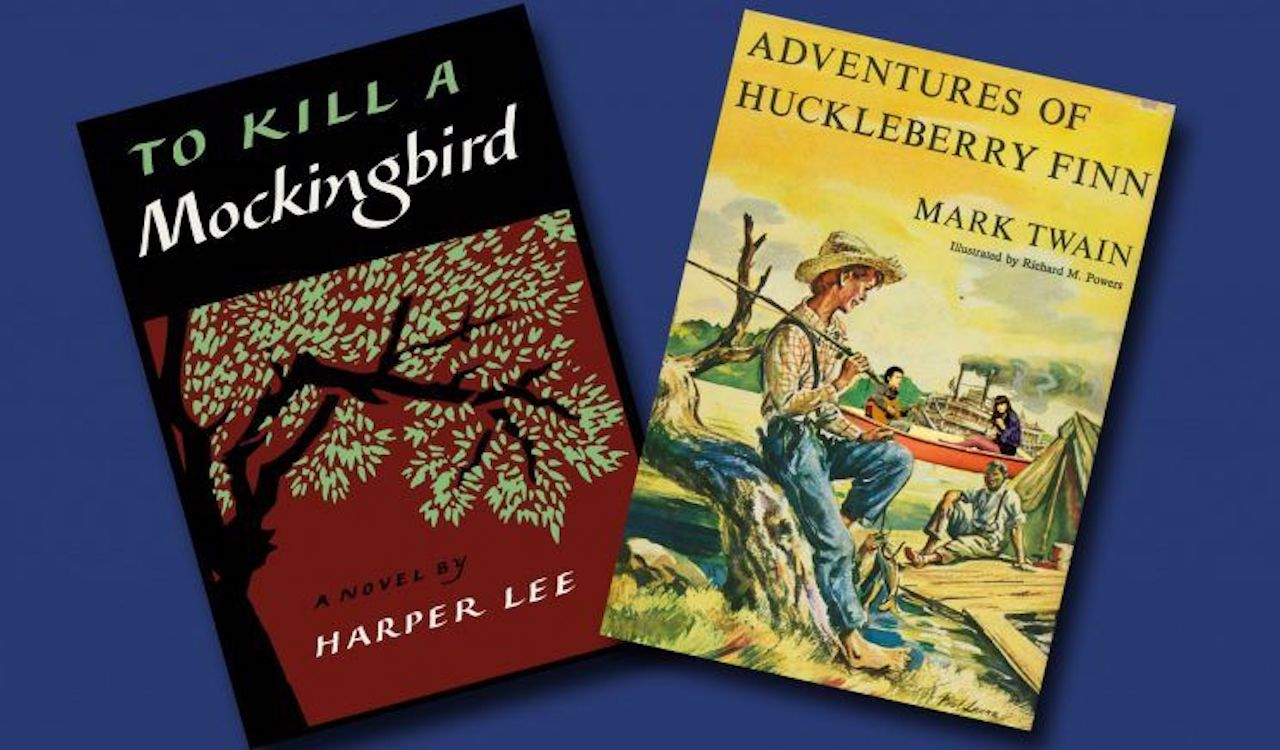 'To Kill a Mockingbird,' other classics banned in LA Schools