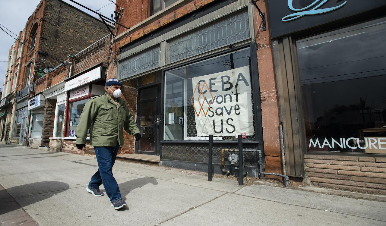 Toronto family defrauds COVID relief programs of $11 MILLION