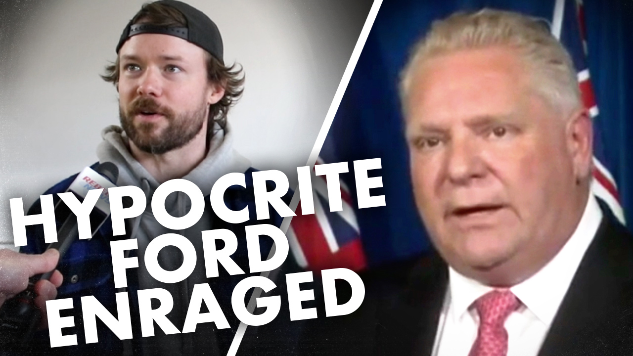 Premier Ford urges Toronto BBQ restaurant to comply with lockdown orders