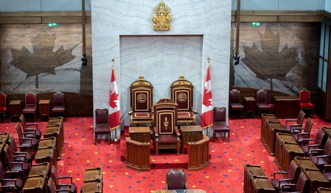 Feds put $75k aside to assess Senate for workplace sexual harassment risk