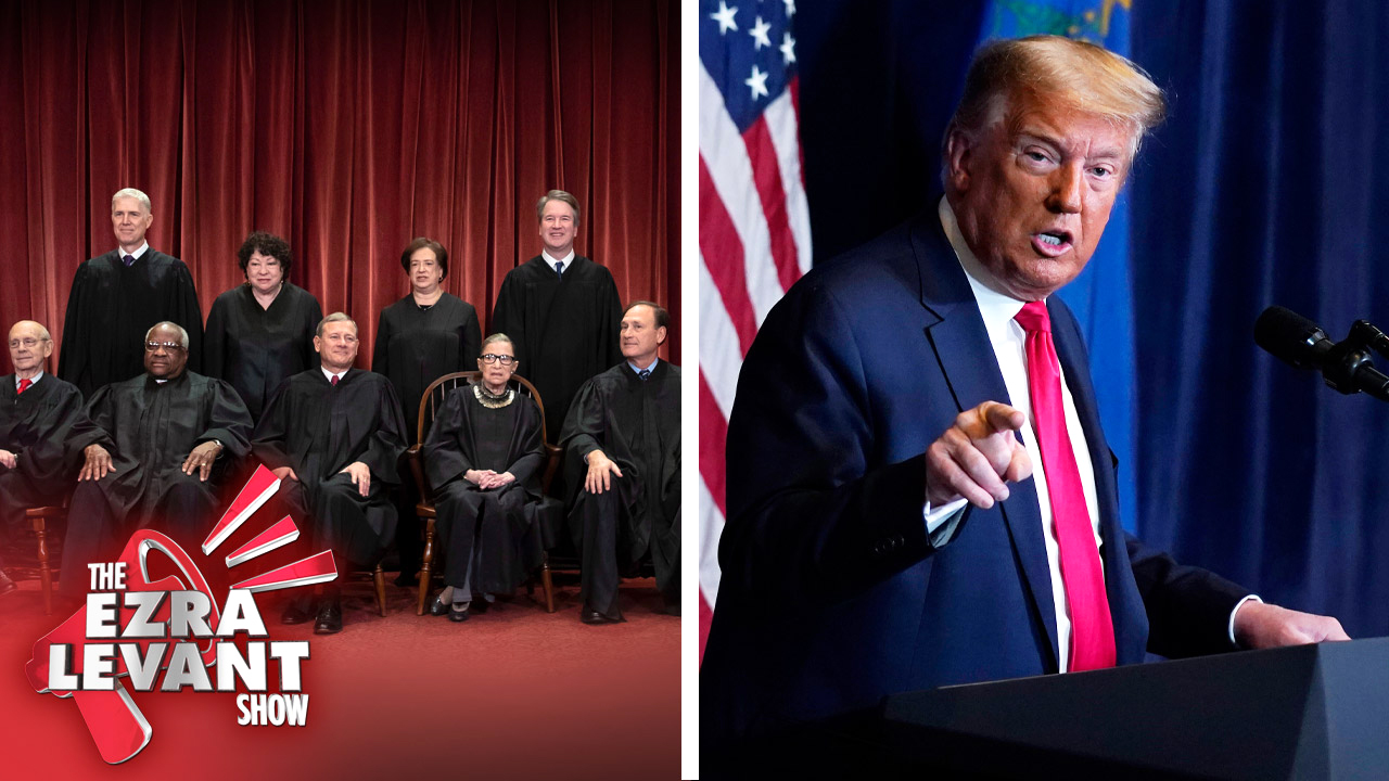 How Trump's Supreme Court opened up New York's churches and synagogues