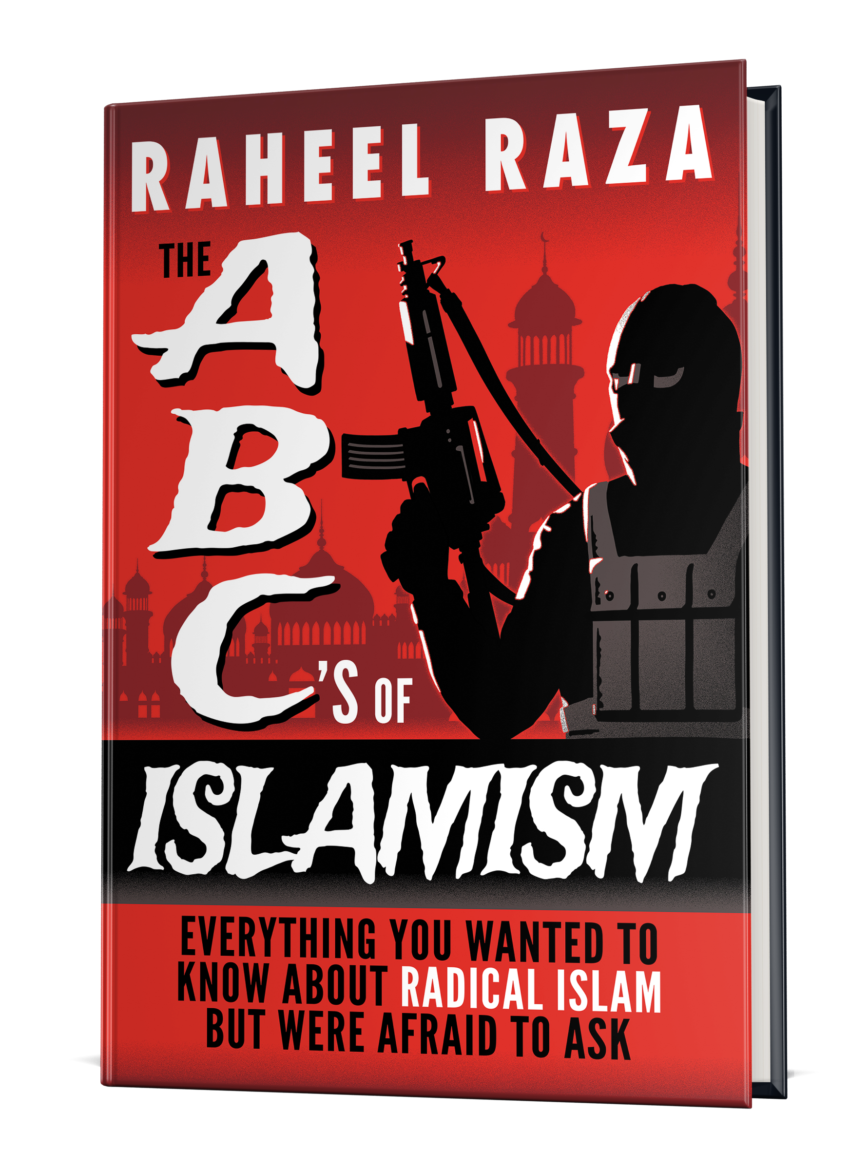 Book Cover - The ABCs of Islamism