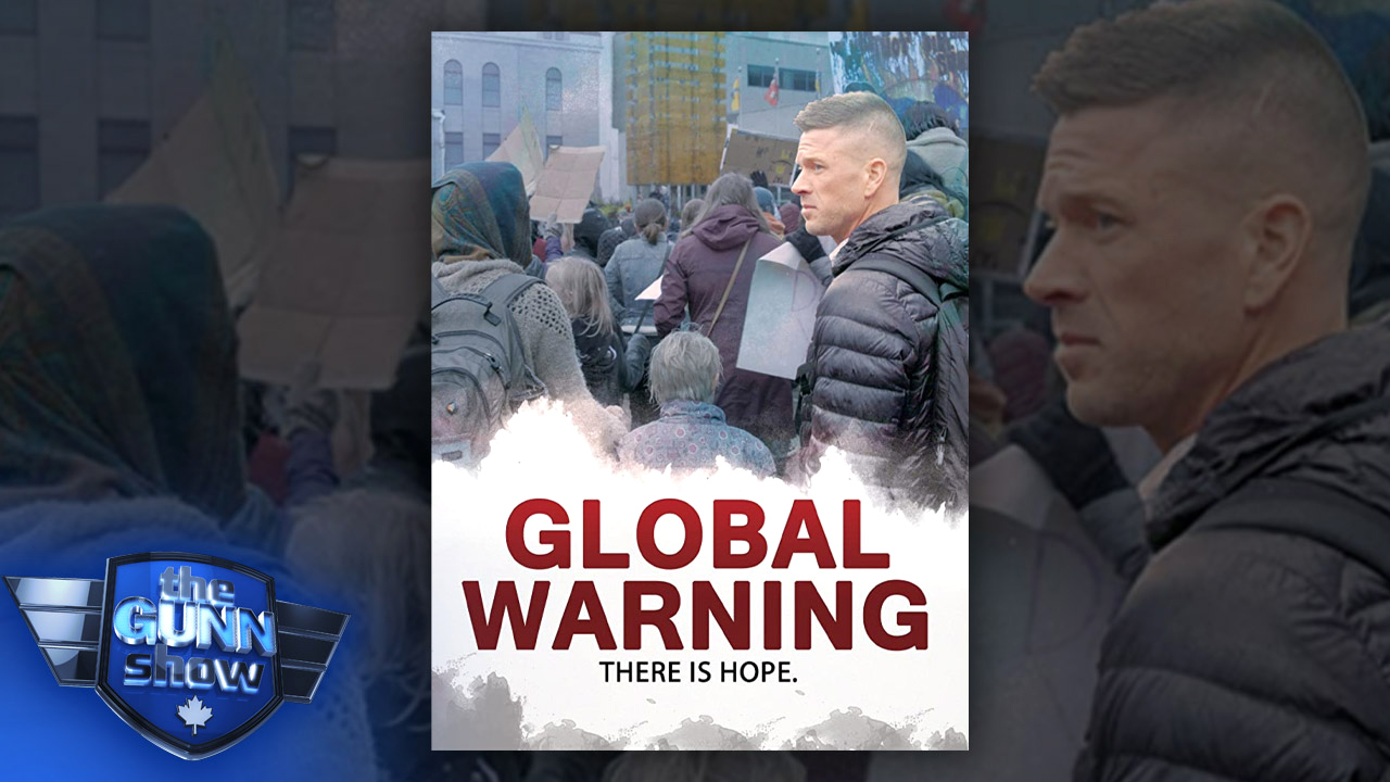 Global Warning (2019): Interview with film director Mathew Embry
